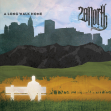 A Long Walk Home (CD)