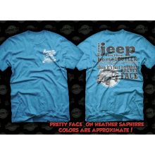 Blue Shirt Adult Sizes