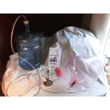 Biogas Science Kit