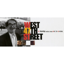 West 47th Street (DVD for Home Viewing)