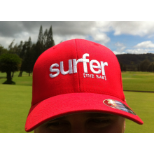 Surfer the Bar Hat