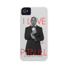 I LOVE PITBULL (Armando Bond)