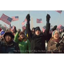 Victory of Hope - Obama Inauguration Photobook Preorder