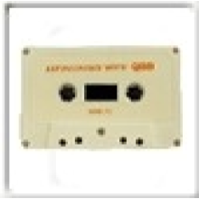 QRB Instructional Audio Cassette Tape