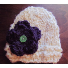 Brilliant Blooms Hat - Toddler
