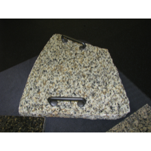 Free Form Granite Serving Tray
