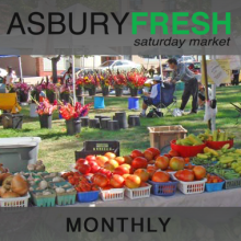 Monthly Vendor (Pay Online)