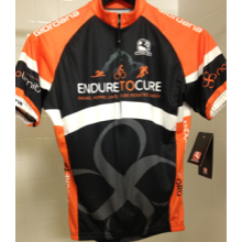 Team E2C Cycling Jersey
