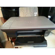 HP Deskjet 1051 InkJet All in ONE Printer