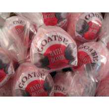 Two-pack Goatse Bomb by HaloSoap (domestic shipping)