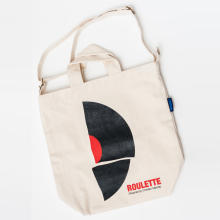 Limited Edition Christian Marclay Tote Bag
