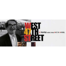West 47th Street Digital Streaming Rights