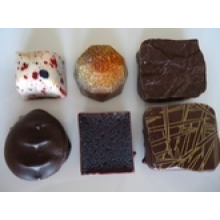 Chocolate Truffles (12 Pack)