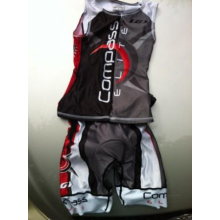 Triathlon Uniform - Shorts