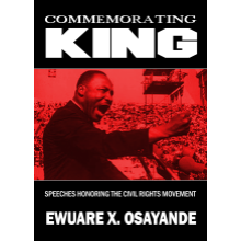 Commemorating King: Speeches Honoring the Civil Rights Movement