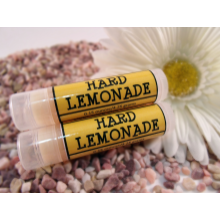 Hard Lemonade Lip Balm