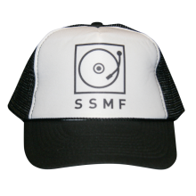 2012 Record Trucker Hat