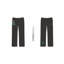Depaul Wrestling Forever Fierce Sweatpants