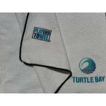 Turtle Bay Player's Towel