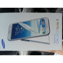 Samsung Galaxy Note II White - TMobile
