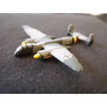 1/300 German He-219 Night nightfighter