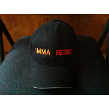 IMMA Records Baseball Cap