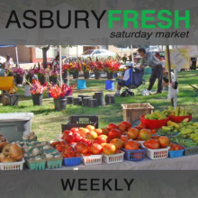 Weekly Vendor (Pay Online)