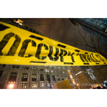 Occupy Photo Book Pre-order