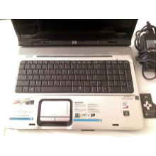 "HP PAVILION DV9730NR 17"" WINDOW 7 ULTIMATE 64BIT"