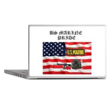 US Marine- Laptop Skins