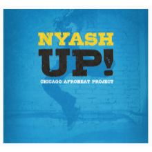 """Nyash UP!"" (2013)"