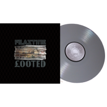 "LOOTED 12"" LP (vinyl 2013) SOLD OUT"