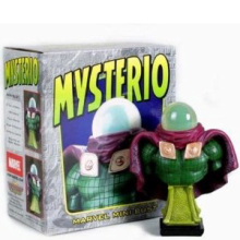Mysterio Mini Bust by Bowen Designs