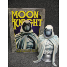 Moon Knight Mini Bust