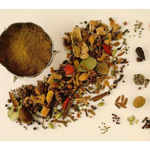 Spice Mix Class with Rosie Gill: Thurs, March 27 6:30-9pm