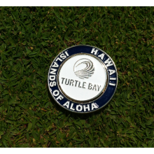 Pocket Coin/Ball Marker