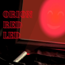 Orion LED Flashlight
