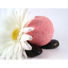 Citrus Splash Fizzy Bath Bomb