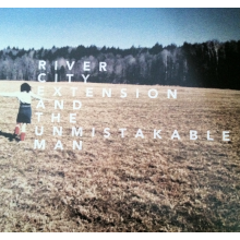 The Unmistakeable Man 2xLP [Vinyl]
