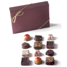 Chocolate Sampler (12 Pack)