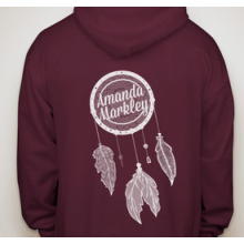 Limited Edition Dreamcatcher Sweatshirt