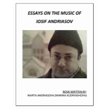 PDF - Essays on the Music of Iosif Andriasov