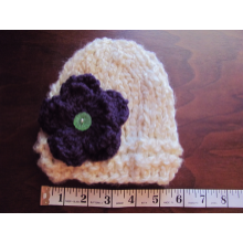 Brilliant Blooms Hat - Baby
