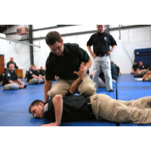 DEFENSIVE TACTICS INSTRUCTOR CERTIFICATION (5 Day Course)