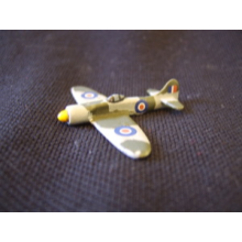 1/300 British Tempest fighter