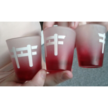 Torii Shot Glass