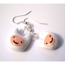 Finn Earrings