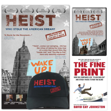 "HEIST Community Screening ""Super-PACk"""
