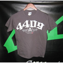 4409 Limited Youth Gray Shirt