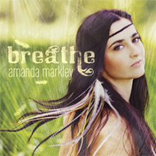 "CD ""BREATHE"""